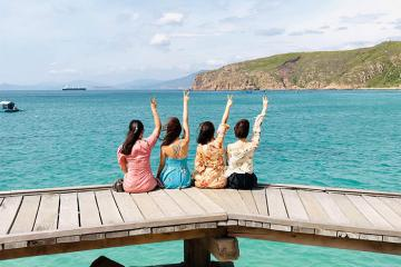 Quy Nhơn – Phú Yên trong hành trình của những lữ khách phương xa