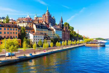 10 khu phố châu Âu xinh đẹp được dự đoán trở thành xu hướng du lịch năm 2020