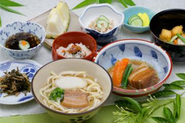 Những món ăn làm nên thương hiệu ẩm thực Okinawa, Nhật Bản