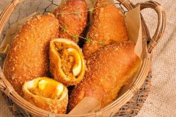 Ẩm thực Nhật Bản: Top 5 đặc sản tại phố biển Yokohama đã thử là mê ngay