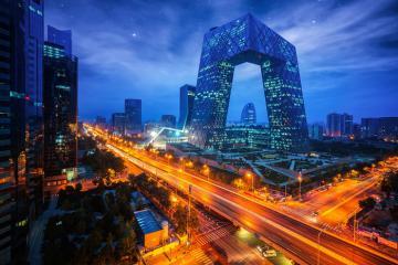Du lịch Bắc Kinh tiết kiệm với loạt trải nghiệm miễn phí