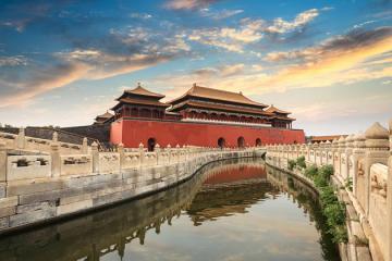 24h 'đại náo' Bắc Kinh - khám phá nét hiện đại và cổ kính song hành