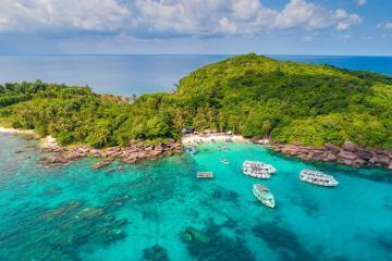 9 điểm đến siêu đẹp không thể bỏ qua khi du lịch đảo ngọc Phú Quốc (Phần 1)