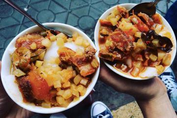 5 món ăn làm bạn ấm lòng khi đến Hải Phòng vào mùa đông