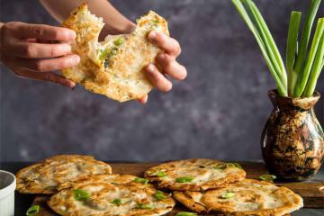 Ẩm thực Thượng Hải biết 'chiều lòng' thực khách bởi loạt món ăn đường phố đầy hấp dẫn
