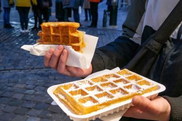7 món ăn của ẩm thực Bỉ 'tưởng không ngon mà ngon không tưởng'