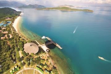 Hòn Mun, Vịnh Vân Phong và những 'thiên đường' không thể bỏ qua khi du lịch Nha Trang