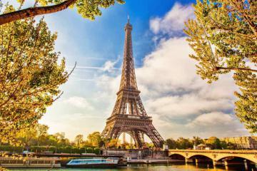10 quốc gia đắt khách nhất châu Âu theo Tổ chức Du lịch Thế giới
