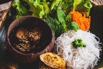 Top 5 quán bún chả ngon tại Hà Nội khiến các tín đồ ẩm thực mê mệt