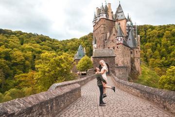 Du lịch Đức lưu ngay những điểm đến đẹp như cổ tích