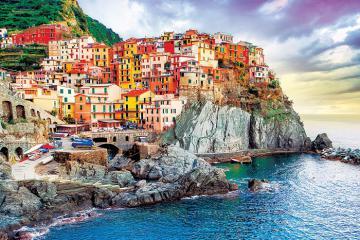 Du lịch Cinque Terre nước Ý - Khám phá 'Thiên đường nơi hạ giới'