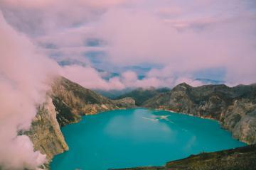 Khám phá đảo Java kì vĩ - hòn đảo đông dân nhất thế giới tại Indonesia