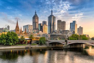 12 lý do bạn nên du lịch Melbourne, Australia ít nhất một lần trong đời (Phần 1)