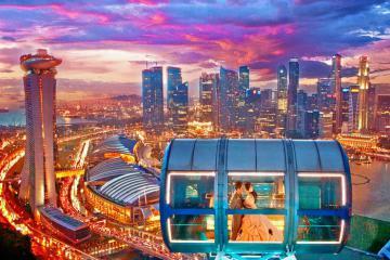 Hội An và 5 điểm đến lãng mạn tại Đông Nam Á cho kỳ nghỉ trăng mật ngọt ngào