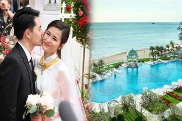 Những điểm check in lãng mạn tại Vinpearl Phú Quốc - nơi diễn ra đám cưới Đông Nhi - Ông Cao Thắng