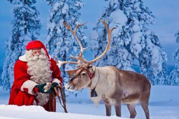 11 thiên đường du lịch châu Âu tuyệt đẹp cho mùa Giáng sinh
