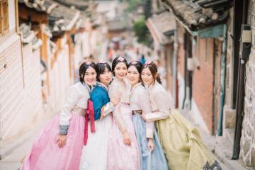 Du lịch Hàn Quốc khám phá Seoul - Nami - Everland – Busan giá chỉ từ 8.990.000 VNĐ
