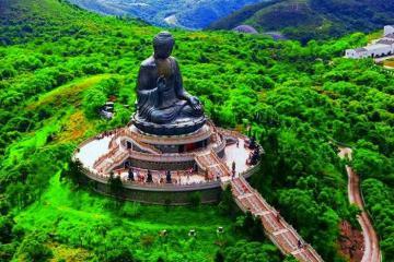 Siêu khuyến mãi dịp cuối năm: Tour du lịch Hongkong giá chỉ từ 10.990.000 đồng