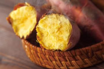 Du lịch Ibaraki (Nhật Bản), thưởng thức món ngon từ khoai lang và hạt dẻ đặc sản