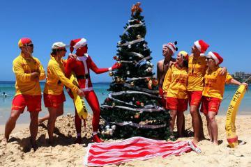 Du lịch Úc đón Giáng sinh trong mùa hè rực rỡ