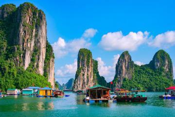 Báo nước ngoài gợi ý 10 trải nghiệm đáng thử nhất khi du lịch Việt Nam