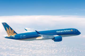 Vietnam Airlines sắp đưa vào khai thác đường bay mới Hà Nội – Ma Cao