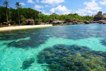 Du lịch hòn Gầm Ghì, Phú Quốc - 'Tiểu Bali mộng mơ của Việt Nam'