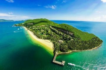 Du lịch Hòn Mun, Nha Trang - 'Hòn ngọc của Biển Đông'