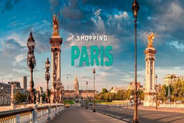 Du lịch Pháp: Đến Paris mua gì về làm quà?