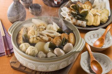 5 món ngon Nhật Bản mùa đông hấp dẫn thực khách