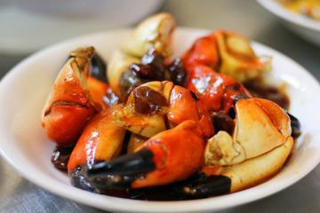 Những hương vị hải sản được 'săn đón như vàng' ở vùng đảo Quan Lạn, Quảng Ninh