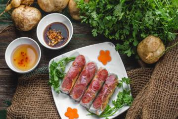 Những món ăn vặt gốc Hoa được yêu thích nhất ở Sài Gòn