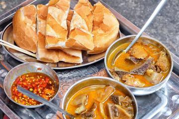 5 món ăn vặt gốc Hoa nổi tiếng tại Việt Nam và gợi ý địa chỉ thưởng thức ngon khó cưỡng