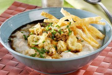 6 món ăn đường phố xứng đáng để bạn thử khi đến du lịch Indonesia