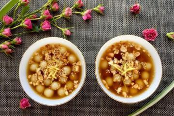 Những đặc sản nhất định phải thử trong mùa hoa tam giác mạch Hà Giang
