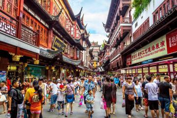 Kinh nghiệm mua sắm khi du lịch Thượng Hải: Đi đâu để mua được đồ đẹp giá tốt?