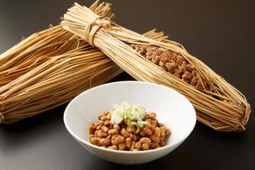 Món đậu nành 'thối' Natto của ẩm thực Nhật Bản khiến thực khách thích thú