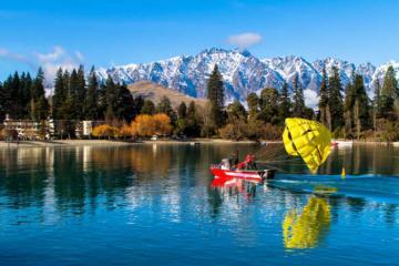 Lý do bạn không nên bỏ lỡ chuyến du lịch New Zealand vào tháng 12 này