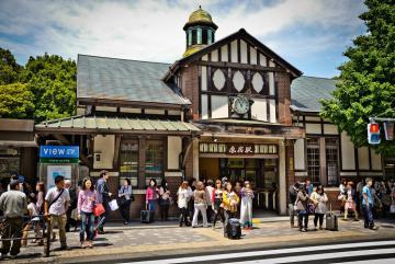 Nhà ga gỗ nổi tiếng nhất Nhật Bản sắp đóng cửa vĩnh viễn, người dân và du khách tiếc nuối