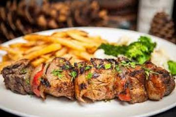 5 nhà hàng nổi tiếng tại Fresno, California - địa chỉ thưởng thức ẩm thực quen thuộc của người Mỹ