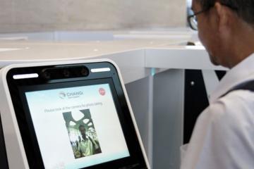 Singapore áp dụng công nghệ nhận diện khuôn mặt để làm thủ tục khách sạn