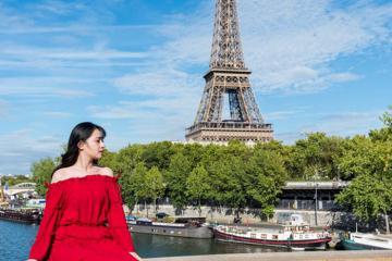 Theo chân 9X dạo chơi Paris ngày nắng, check-in 'cháy máy' tại 9 điểm đến đẹp mơ mộng