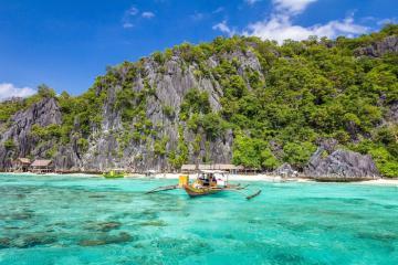 Khám phá 5 điểm đến 'xanh' nhất Philipines, nước chủ nhà SEA GAMES 2019