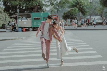 Cuối tuần dẫn người yêu đi chơi đâu ở Hà Nội khi trong túi chỉ còn 100k?