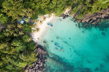 9 điểm đến siêu đẹp không thể bỏ qua khi du lịch đảo ngọc Phú Quốc (Phần 2)