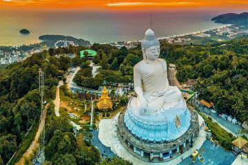 Đâu chỉ có những bãi biển tuyệt đẹp, du lịch Phuket còn hấp dẫn bởi 5 trải nghiệm thú vị