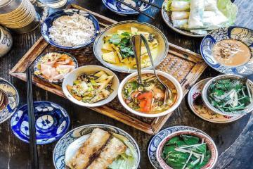Điểm danh những nhà hàng Việt nổi tiếng tại Berlin, Đức
