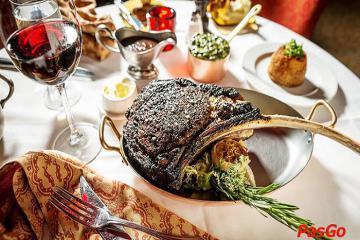 Danh sách những quán ăn ngon tại New York, Mỹ