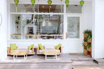 Gửi gắm thanh xuân ở 5 quán cà phê Hà Nội lãng mạn như Hàn Quốc