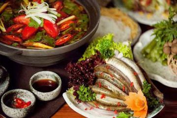 5 quán lẩu cá kèo siêu ngon ở TP HCM